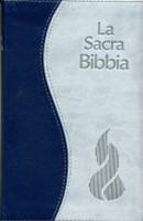 Bibbia NR94 blu/grigio - 31243 (SG31243)