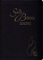 Bibbia da Studio MacArthur NR06 - 35469 (SG35469)