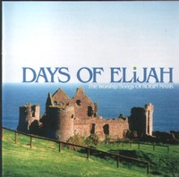 Days of Elijah - Best of Robin Mark