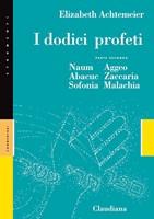 I dodici profeti - Parte seconda - Naum, Abacuc, Sofonia, Aggeo, Zaccaria, Malachia - Commentario Collana Strumenti (Brossura)