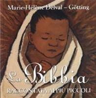 La Bibbia raccontata ai più piccoli