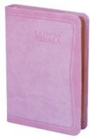 Bibbia Nuova Diodati - E03PA - Formato mini (Similpelle)