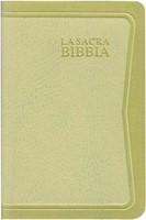 Bibbia Nuova Diodati - E03PV - Formato mini
