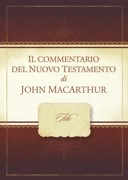 Tito - Commentario di John MacArthur