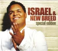Israel Houghton Special Edition - Cofanetto
