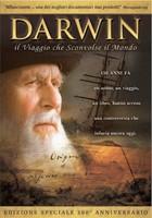 Darwin DVD - Il viaggio che sconvolse il mondo