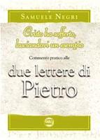 Commentario pratico alle due lettere di Pietro -