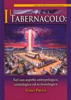 Il tabernacolo: nel suo aspetto antropologico, cristologico ed ecclesiologico