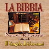 Il Vangelo di Giovanni -  Lettura della Bibbia - Compact Disc