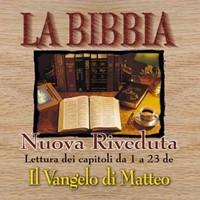 Il Vangelo di Matteo - Lettura della Bibbia - Compact Disc