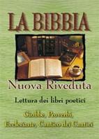 I Libri Poetici (escluso i Salmi) - Lettura della Bibbia - formato Mp3