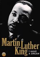 Martin Luther King - I have a dream DVD (incluso il libro