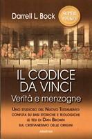 Il Codice Da Vinci - Verità e menzogne