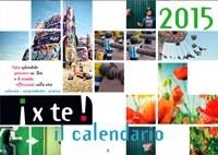 Per te! Calendario 2015 - Da parete