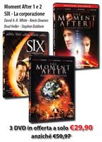 Offerta 3 DVD: