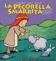 La pecorella smarrita - Touchbook