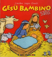 Gesù bambino - Touchbook