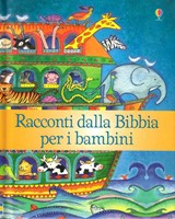 Racconti dalla Bibbia per bambini