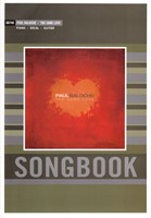 The same love Songbook - Spartiti