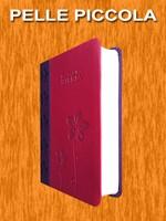 Bibbia Nuova Diodati - C03V - Formato piccolo (Pelle)