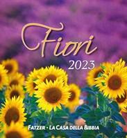 Calendario Fiori 2021