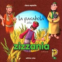 La Parabola della zizzania - Libretto illustrato