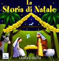 La storia di Natale - Leggi e gioca