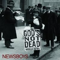 God's not dead CD