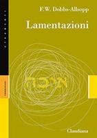 Lamentazioni - Commentario Collana Strumenti (Brossura)