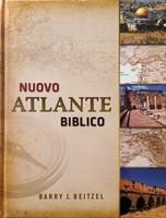 Nuovo Atlante Biblico (Copertina rigida)