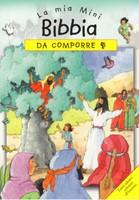 La mia mini Bibbia da comporre 4