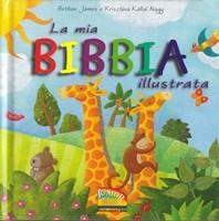 La mia Bibbia illustrata