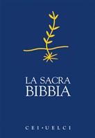 La Sacra Bibbia CEI-UELCI