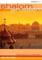 Shalom Jerusalem