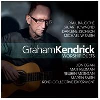 Graham Kendrick Worship Duets