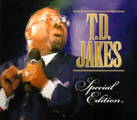 T. D. Jakes Special edition