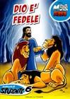 Dio è fedele - 6° Manuale Studente (Spillato)