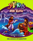 Bible stories about God's miracles