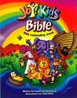 Joy Kids Bible - Kids celebrating Jesus