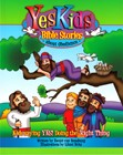 Yes Kids Bible stories about obedience