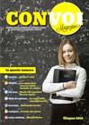 Rivista Con voi Magazine - Giugno 2016 (Spillato)