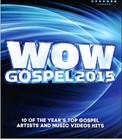 Wow - Gospel 2015