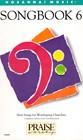 Hosanna! music songbook 6