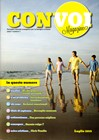 Rivista Con voi Magazine - Luglio 2015 (Spillato)