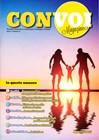 Rivista Con voi Magazine - Agosto 2015 (Spillato)