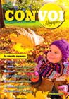 Rivista Con voi Magazine - Ottobre 2015 (Spillato)