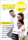 Rivista Con voi Magazine - Novembre 2015 (Spillato)