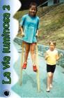 La via luminosa 2 - Calendario biblico a libro per bambini