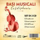 Cardiphonia Vol.2 Cantato + Basi musicali