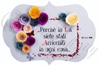 "Quadro ""1 Corinzi 1:5"" - Sagomato (SGM035)"
